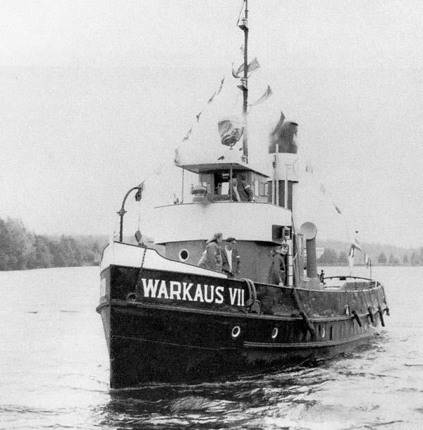 m/s Varkaus VII